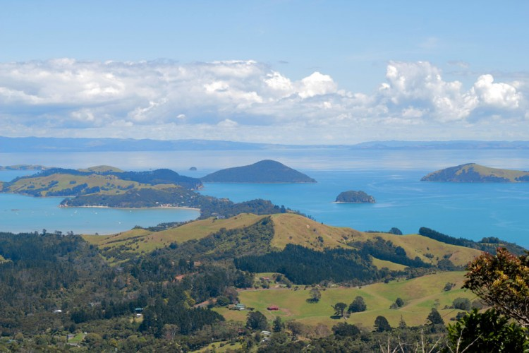 Coromandel New Zealand  city photos : Coromandel, New Zealand | Nature Stress Relief