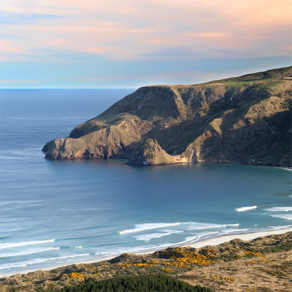 NSR New Zealand Beaches HD