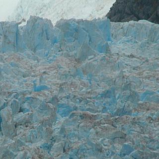 NSR Franz Joseph Glacier
