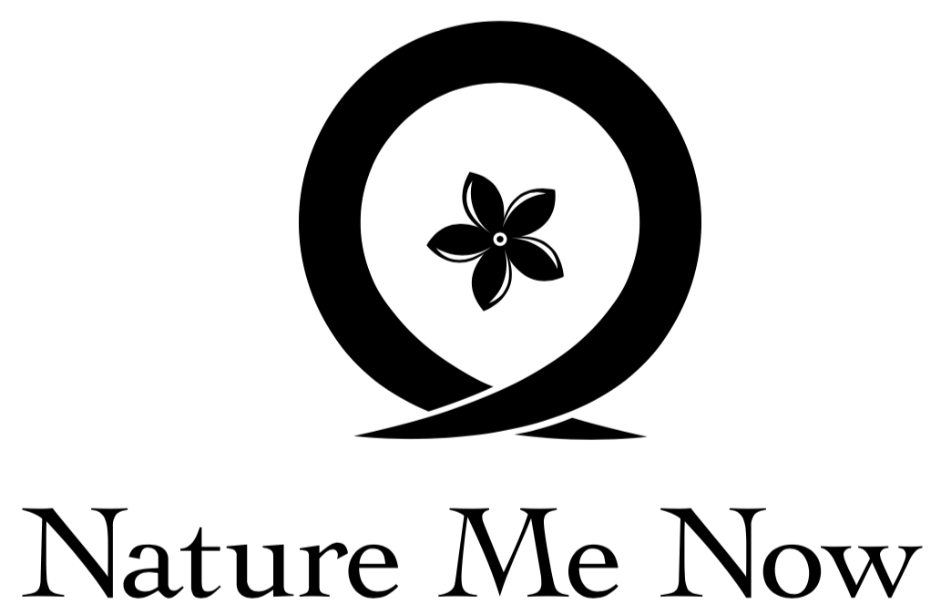 Nature Me Now Logo